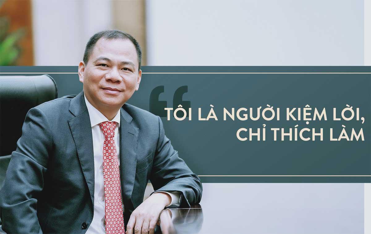 Chủ đầu tư Tập đoàn Vingroup