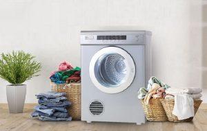 Giá máy giặt sấy khô không cần phơi tốt nhất cho mọi gia đình.